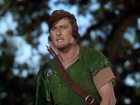 The Adventures of Robin Hood (trailer)