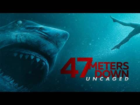 47 Meters Down Uncaged -English Movie 2020 |Hollywood Full Movie 2020 |Full Movie In English 𝐅𝐮𝐥𝐥 𝐇𝐃