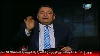 محمد على خير:هتدبح النهارده على الفيسبوك والمواقع بس انا بجيب من الآخر!