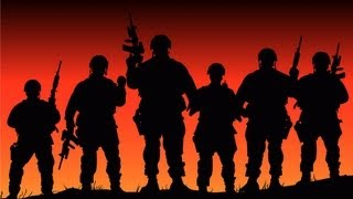 10 Most Expensive Armed Forces In The World