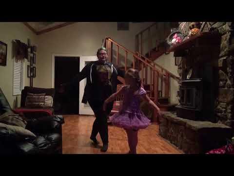 "Dance Time with Davia & Jessie: ""Second One to Know"" by Chris Stapleton"