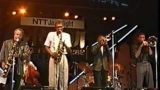 jam session au privave 1988