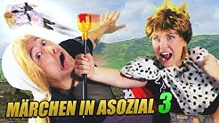 MÄRCHEN in ASOZIAL 3 feat. Kelly | Julien Bam