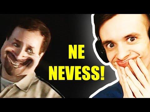 NE NEVESS KIHÍVÁS!!!!