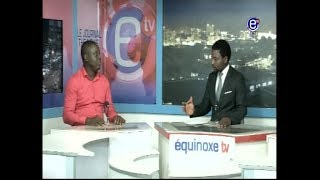 6 PM NEWS ÉQUINOXE TV NOVEMBER 13 2017