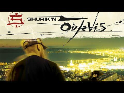 Shurik'n - Esprit Anesthésié (Audio officiel)
