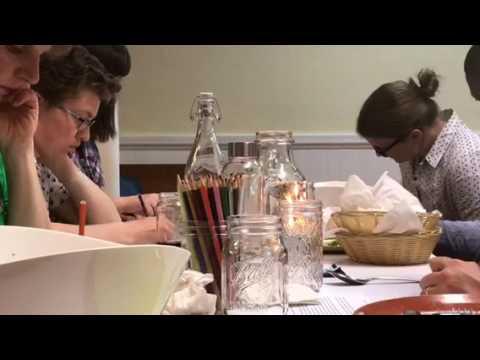 Open Table Dinner Church YouTube - Open table dinner