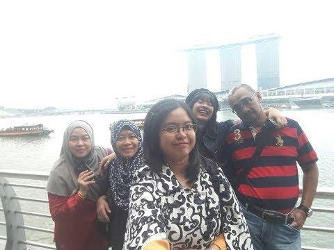 Family Holiday (Johor Bahru/ Singapore)