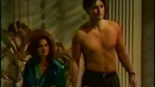 One Life To Live-Viki Walks In On Joey & Dorian In Bed On Her Wedding Day 1994