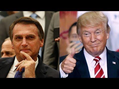 "Der ""ultrarechte"" Trump Brasiliens – Hoffnung oder Untergang? (Interview mit Prof. Dr. A. Mueller)"