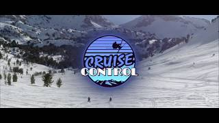 """Cruise Control"""