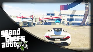 GTA 5 Funny Moments - 'THE MILKY BAR KID!' (GTA 5 Online Funny Moments)