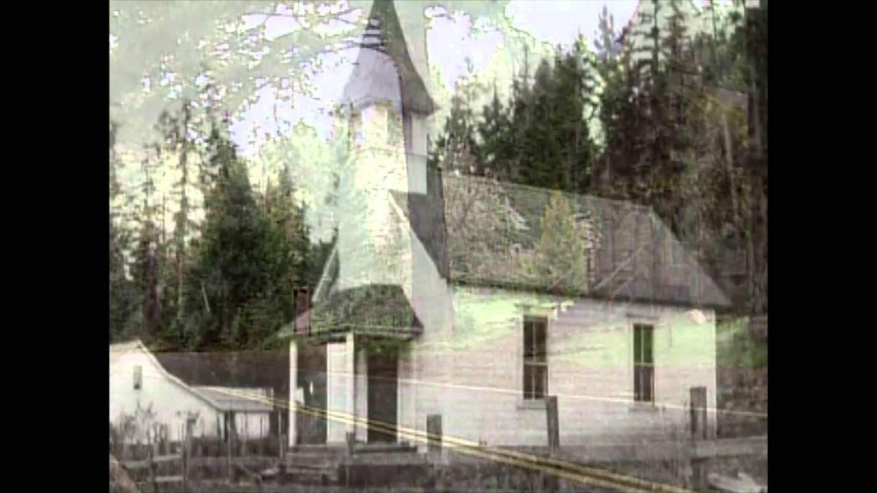 Ghost Towns In Oregon Map.Golden Oregon A Ghost Town That Keeps On Living Youtube