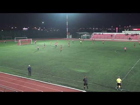Gibraltar UTD FC v Gibraltar Lions FC 28/10/2017