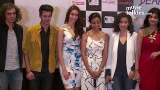 Dear Maya Movie Trailer Launch | Manisha Koirala, Imtiaz Ali, Shreya Singh Chaudhary