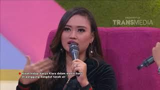 Download Video PAGI PAGI PASTI HAPPY - Kisah Hidup Vanya Kiara 'Duo Semangka' Dalam Meniti Karir (7/8/18) Part 4 MP3 3GP MP4