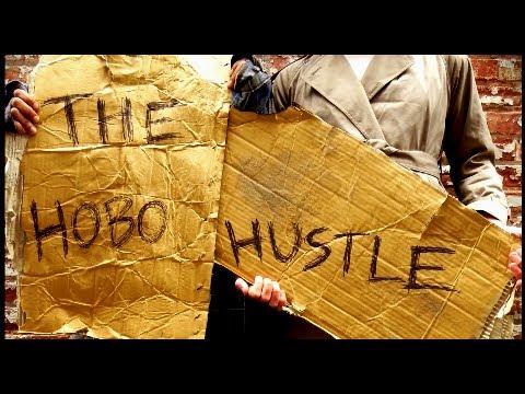 The Hobo Hustle