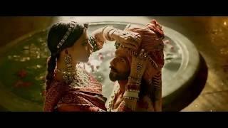Padmavati: halka halka suroor FULL Video SONG