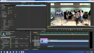 Making of Heavy Hand music video with NVIDIA Quadro and Adobe Creative Suite 6