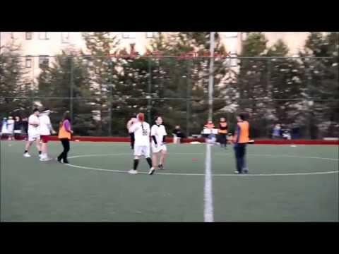 Türkiye Quidditch Kupası 2015 Üçüncülük Maçı | METU Phoenix - ITU Honeybees