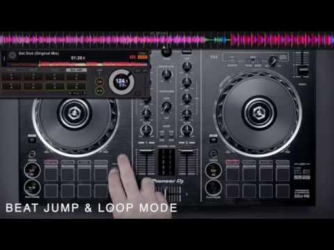 DDJ-RB Tutorial 9 - Beat Jump