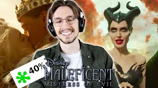 *Maleficent 2* is SO UNDERRATED
