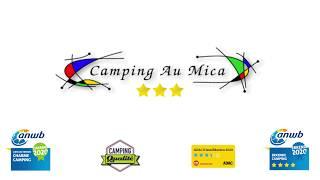 Camping au Mica à Corcieux (Vosges)