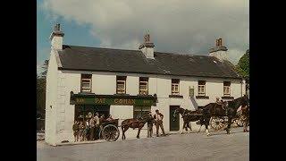 The Quiet Man (1952) Location - Pat Cohan Bar, Main St, Cong, Co  Mayo, Ireland