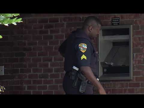 Bb Amp T Bank Robbed In Palm Beach Gardens Youtube