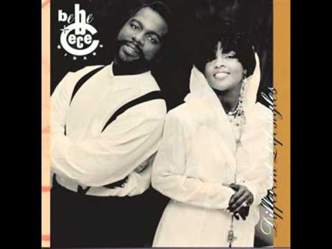 BeBe and CeCe Winans - Better Place