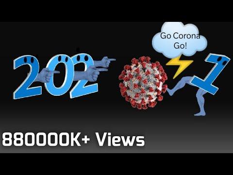 Happy New Year 2021 Covid Funny status| Happy New Year 2021 Whatsapp  Status| Coronavirus Memes|Covid - YouTube