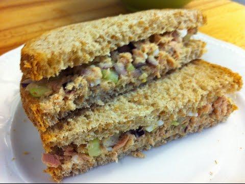Tuna Sandwich Spread # 20