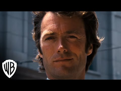 "Clint Eastwood Collection | ""Dirty Harry"" - Six Shots or Five 