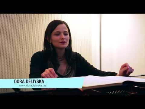 Dora Deliyska - The timing of breathing