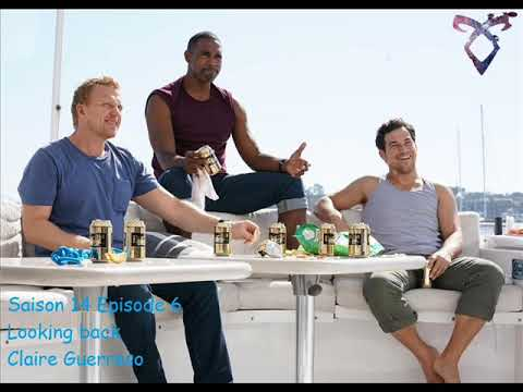 Download Grey's anatomy S14E06 - Looking back - Claire Guerreso