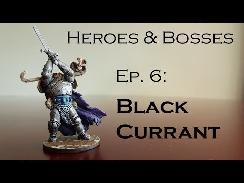 Ep. 6 - Black Currant Painting Guide