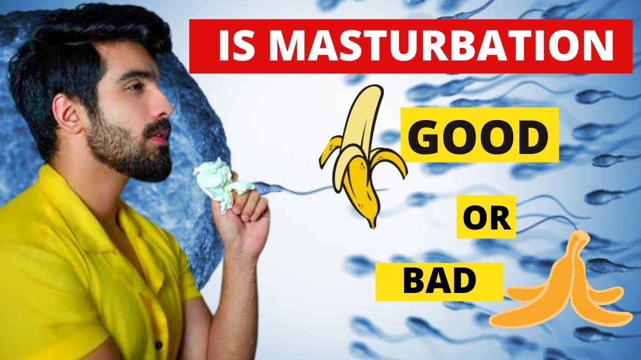 guys Good masturbation video for