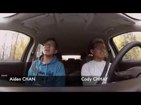 Alaska Trip (Carpool Karaoke)