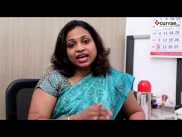 Can a Women Become Pregnant When Have Fibroids? - Dr Sangeeta Shetty | Currae Hospital