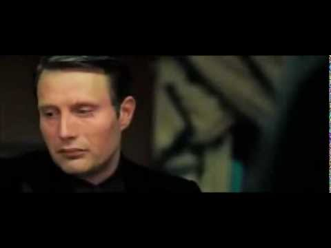Casino Royale - Le Chiffre - Oops