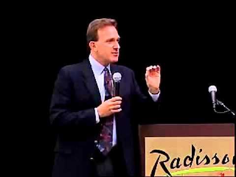 Scott-Friedman | Leadership Speakers - YouTube