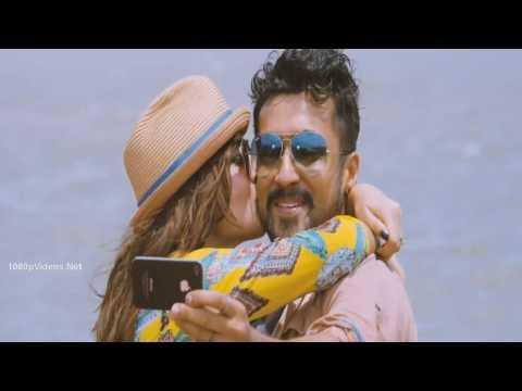 Thaana Serndha Koottam | Naana Thaana Song | Romantic Mashup | 1080pHD