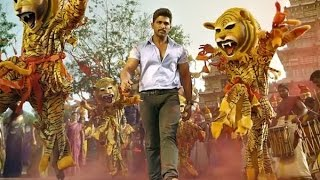 SARAINODU movie | INTERVAL fight scene HD| Allu arjun,Boyapati sreenu|