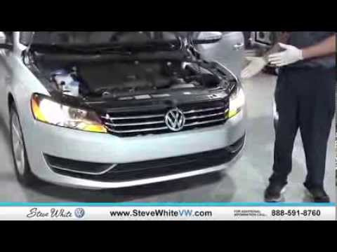 2015 vw cc headlight bulb replacement