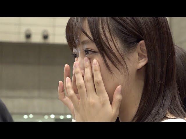 SKE48 22ndシングル 選抜メンバー発表!:鎌田菜月、初選抜発表直後のコメント