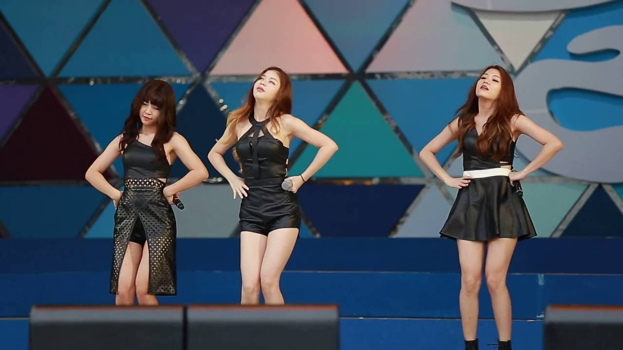 Take It Slow | LIME ( in seoul korea ) #1