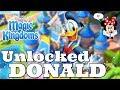 UNLOCK DONALD DUCK! Disney Magic Kingdoms | Gameplay Walkthrough Ep.269
