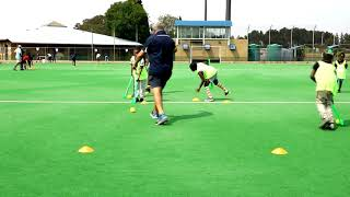 IDSDP 2020 - South Africa Hockey's aspirational plans