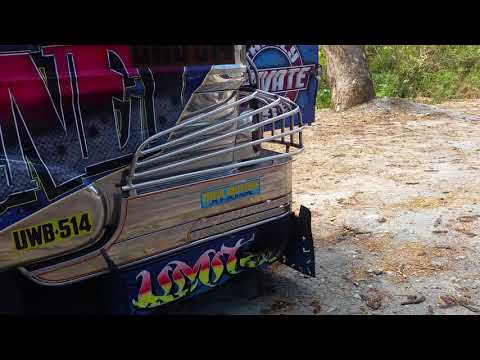 Tribooster fuel saver biga motors passenger  jeepney black smoke emission solved