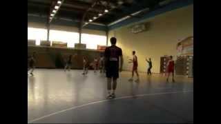 Мелитопольские гандболисты  в Польше